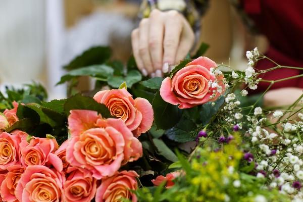 Kwiaciarnie
