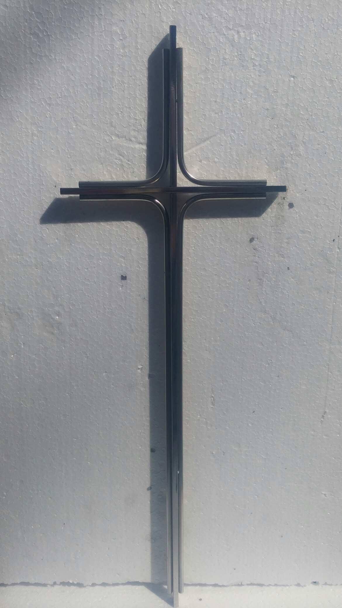 Krzyż nierdziewny