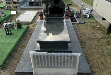 Nagrobki, Pomniki, Liternictwo, Remonty pomników