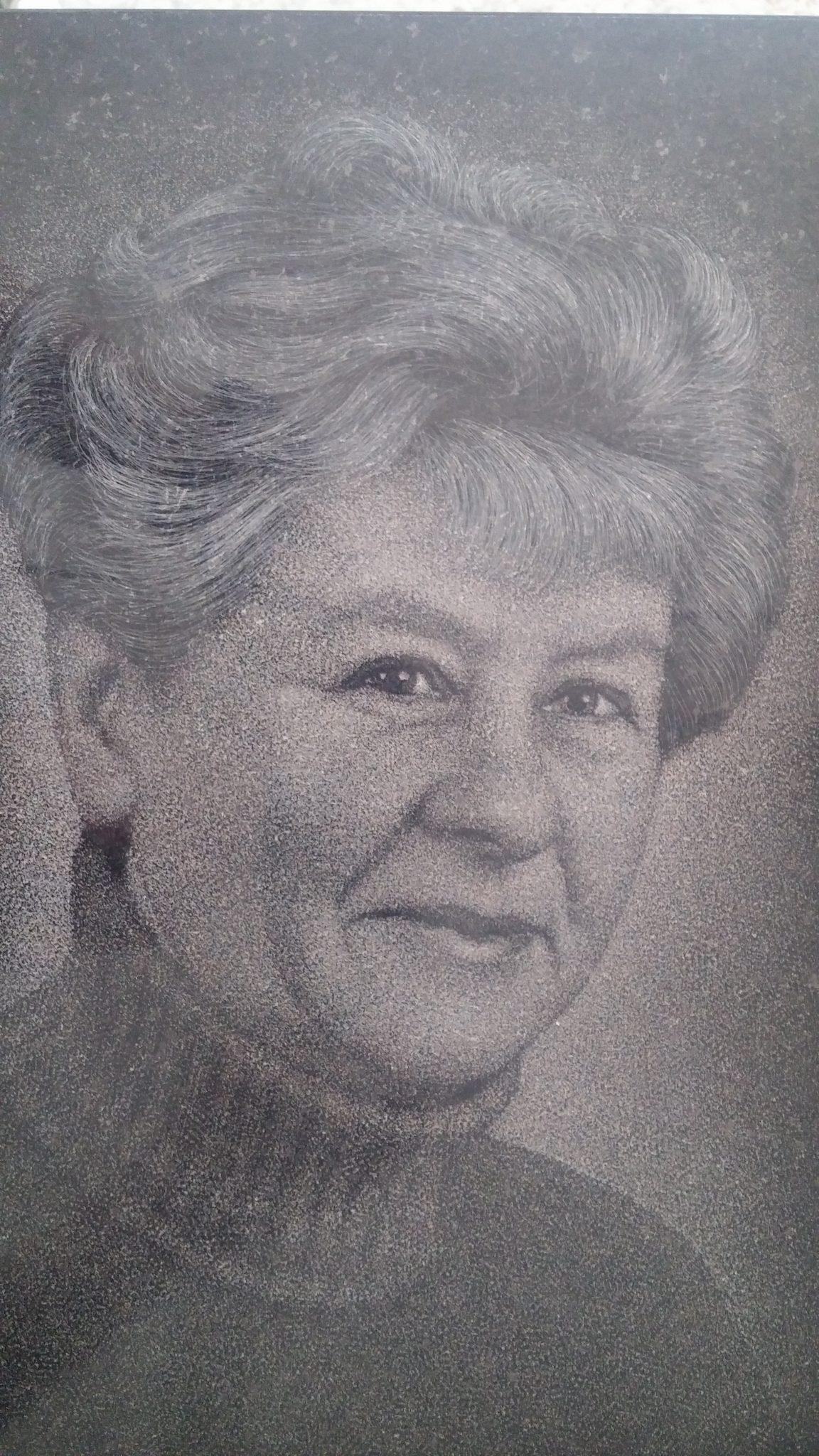 portrety grawer