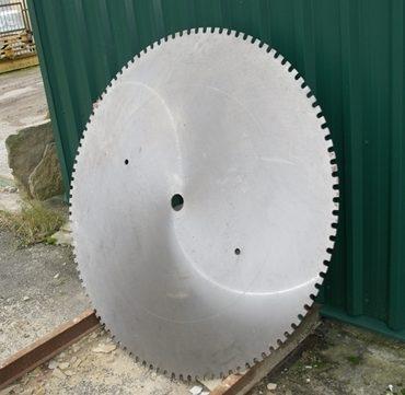 DYSK do cięcia kamienia 1600 mm
