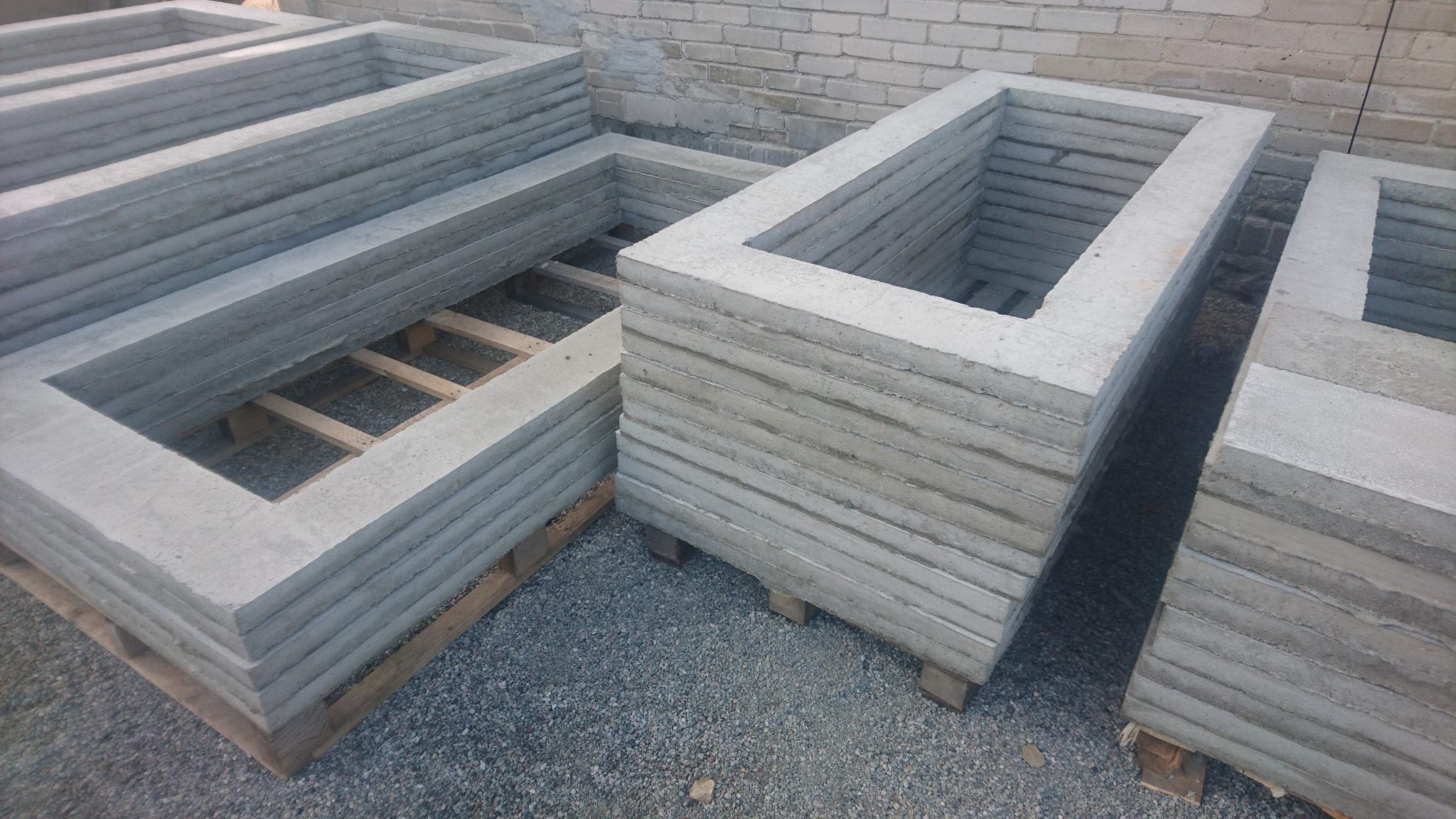 Ramy betonowe pod grobowce nagrobki pomniki