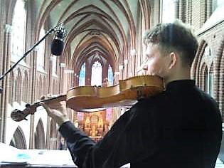 Trąbka+Skrzypce+Sopran-oprawa muzyczna uroczystych pogrzebów-Poznań,Leszno,Kalisz