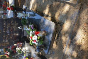 Renowacja  Pomników / Nagrobków – Trójmiasto