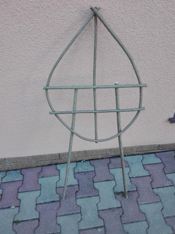 stelaż, kabłąk podkład na / pod wieniec/ wieńce, stelaże kabłąki podkłady
