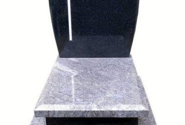 Nagrobek urnowy LuxStone Granity